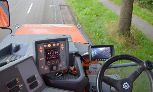 60 cm asfaltfrees cockpit