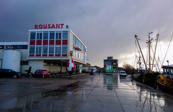 De Rousant Zoutkamp